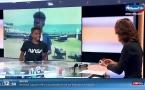 Soan au JT d'Antenne Réunion