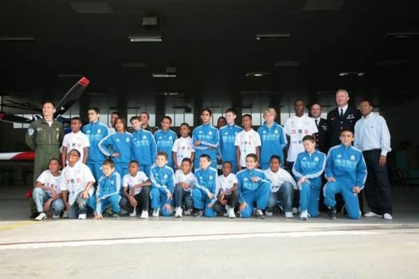S'envoler vers le rêve à Marseille