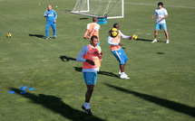 Olympique de Marseille 2011