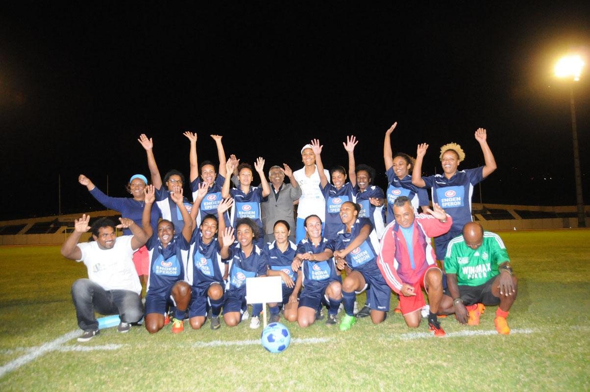 <center>Du football et des stars pour tous <br>avec Wendie Renard, Capitaine de l'Olympique Lyonnais et de l'équipe de France féminine de Football