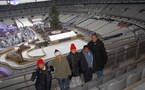 Et de trois, le cirque Phénix, le stade de France et le théâtre avec le Monde de Peter Pan ….