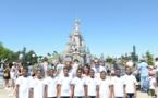 """<center> Jour  11 : """"S'envoler vers le Rêve ...""""  <br>  Disneyland Paris fête ses 25 ans"""