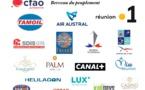 Partenaires des opérations Réunion 2018
