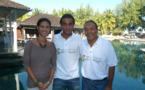 Football : Rencontre en VIM avec les kréopolitains