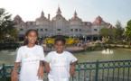 Disneyland, un monde merveilleux !!!