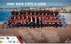 OGC NICE 2012 - 2013