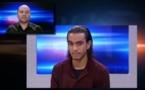 Fabrice ABRIEL sur Nice Azur TV le 22/03/2013