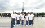 <center> S'envoler vers le rêve ... à Marseille, Nice,<br> Monaco, Salon de Provence ... Jour 1 : Paris