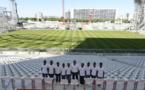 <center> S'envoler vers le rêve ... à Marseille, Nice,<br> Monaco, Salon de Provence ...   le stade Vélodrome