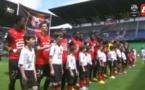 Rennes 0 - 3 Nice