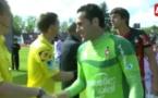 Evian TG 4 - 0 Nice