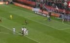 Nice 1 - 1 Lyon