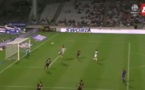 Lyon 4 - 0 Nice