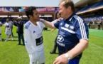 Fabrice ABRIEL à Marrakech avec Jamel Debbouze
