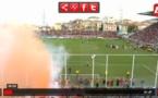 Nice 2 - 2 Montpellier