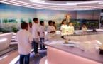 """<center> Jour 17 : """"S'envoler vers le Rêve ..."""" : <br>dans les coulisses de TF1"""